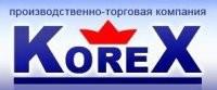 Компания Корэкс