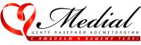 """Центр лазерной косметологии """"Медиал"""
