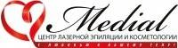 Медиал – центр лазерной эпиляции и косметологии