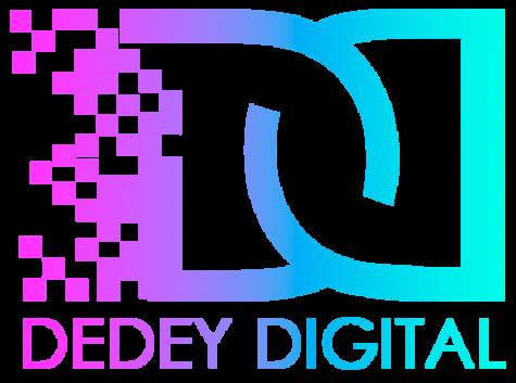 Веб студия Dedey.Digital