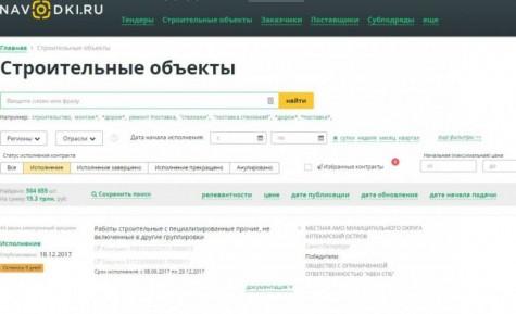Наводки.ру