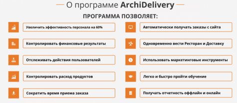 ArchiDelivery
