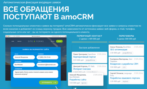 ChelCRM