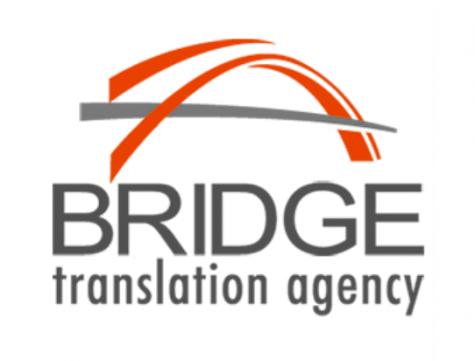 """Бюро переводов """"Бридж"""