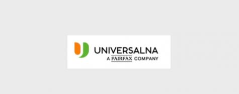 «Страховая компания «Универсальная»