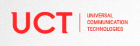 Компания UCT