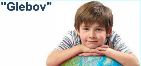 "Бюро переводов ""GLEBOV"" , ЧП"