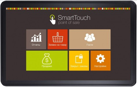SMARTTOUCH POS
