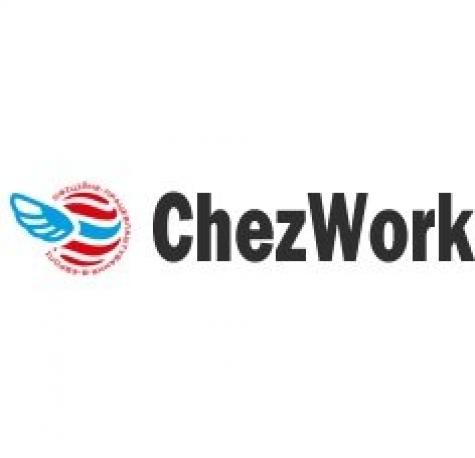 Кадровое агентство Chezwork