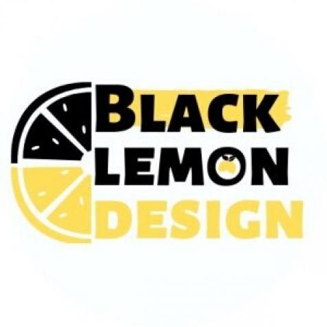 Black Lemon Design