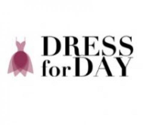 Dressforday вервис аренды вечерних платьев