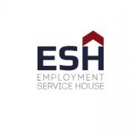 ESH employments service house (Эмплоймент сервис хаус юкрейн)