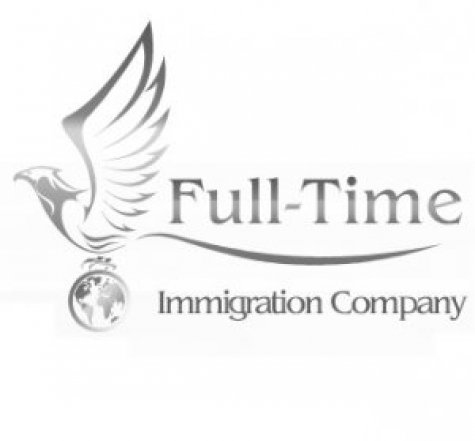 Full-time   Immigration company