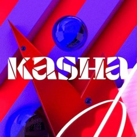 Kasha Play - детское игровое пространство