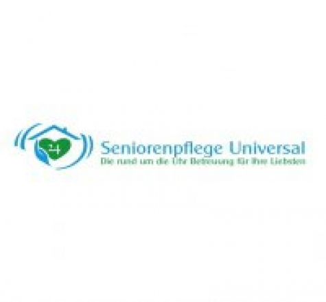 Компания Seniorenpflege Universal