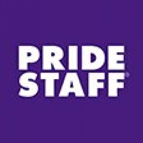 Pride Staff