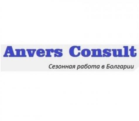 Компания Anvers Consult