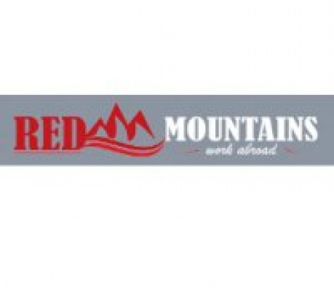 Red Mountains Work Abroad
