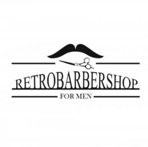 Retro barber shop (Ретробарбершоп)