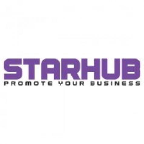 Starhub (комплексное продвижение сайтов)
