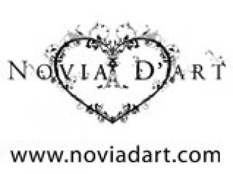 Свадебный салон Novia D'Art