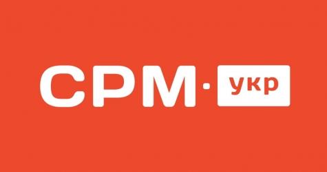 СРМ УКР - всеукраинский рейтинг