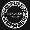 Nordika tattoo