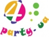 4party.ua товары для праздника