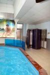 Бассейн гостиницы «Черное море»