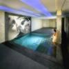 Бассейн отеля «Морской»