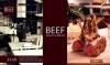 BEEF мясо&вино