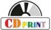 CDprint тиражирование дисков