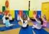 Детский клуб «Лико» в Киеве