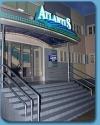 Фитнес клуб «Атлантис»