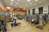 Фитнес клуб «Атлетик»