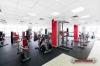 Фитнес-клуб IRON