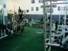Фитнес клуб «Олимп»