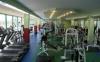 Фитнес-клуб «Росичи атлетик»