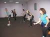 Фитнес-студия «Макс-Эффект»