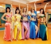 Фитнес-центр для женщин «Аквамарин»