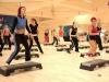 Фитнес центр Форма в Одессе