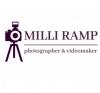 Фотограф в Киеве Milli Ramp