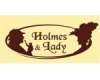 Холмс и Леди