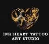 Ink Heart Tattoo