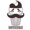 Крафт-кафе «NAPODUSHKAH»