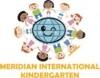 Міжнародний дитячий садок «Меридіан»