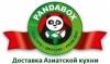 «Pandabox» доставка азиатской кухни