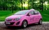 Pink Taxi Kiev