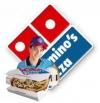 Пиццерия Доминос (Domino's)