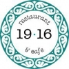 Ресторан «19.16 Restaurant&Cafe», Днепропетровск